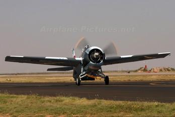 N5833 - American Airpower Heritage Museum (CAF) Grumman FM Wildcat
