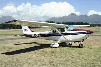 ZS-IFW - Private Cessna 172 Skyhawk (all models except RG)