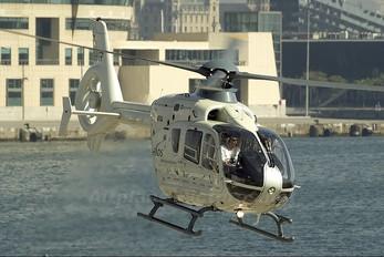 D-HMFR - Private Eurocopter EC135 (all models)