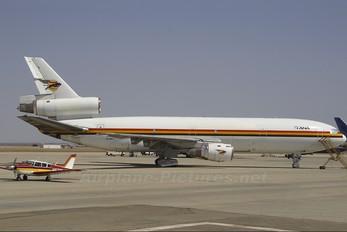 5X-JOS - DAS Air Cargo McDonnell Douglas DC-10F
