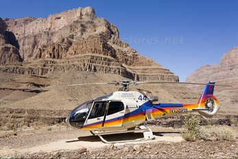 N138PH - Papillon Grand Canyon Helicopters Eurocopter EC130 (all models)