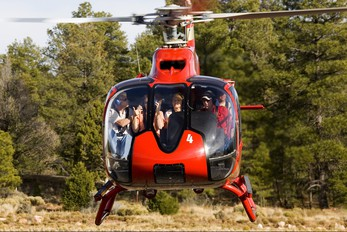 N133GC - Grand Canyon Helicopters Eurocopter EC135 (all models)