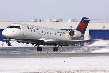 N959CA - Delta Connection - Comair Canadair CL-600 CRJ-200
