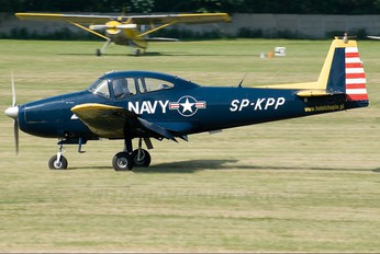 SP-KPP - Private Ryan Navion A