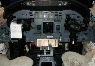 CS-DNY - NetJets Europe (Portugal) Cessna 560XL Citation XLS