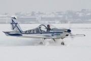 OK-IUR10 - Private Evektor-Aerotechnik EV-97 Eurostar aircraft