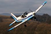 OM-HSI - Slovensky Narodny Aeroklub Zlín Aircraft Z-42M aircraft