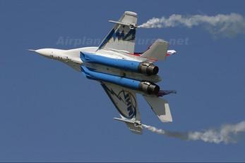 - - MiG Design Bureau Mikoyan-Gurevich MiG-29OVT