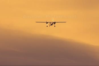 G-BSPT - Hebridean Air Services Britten-Norman BN-2 Islander