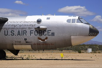 52-0003 - USA - Air Force Boeing B-52A Stratofortress