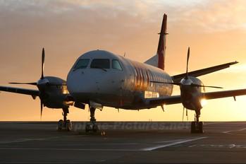 D-CASB - OLT - Ostfriesische Lufttransport SAAB 340