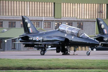 XX188 - Royal Air Force British Aerospace Hawk T.1/ 1A
