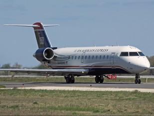 N448AW - US Airways Express Canadair CL-600 CRJ-200