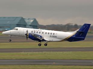 G-CEDS - Eastern SkyJets Scottish Aviation Jetstream 41