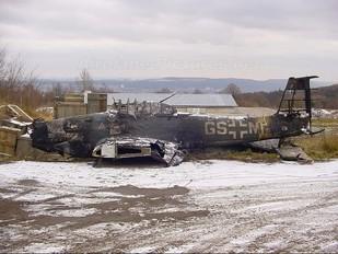 - - Private Junkers Ju-87