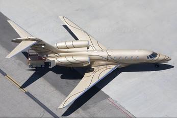 N426CM - VMD Aviation Cessna 750 Citation X