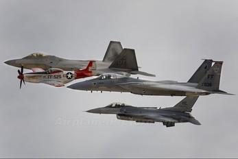 81-0036 - USA - Air Force McDonnell Douglas F-15C Eagle