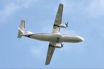 F-OHGL - Air Saint Pierre ATR 42 (all models)