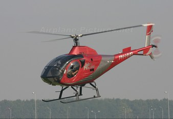 PH-HHB - Heli Holland Schweizer 333