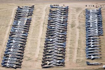 - - USA - Air Force General Dynamics F-111C Aardvark