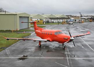 HB-FSW - Pilatus Pilatus PC-12