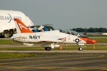 165455 - USA - Navy Boeing T-45C Goshawk