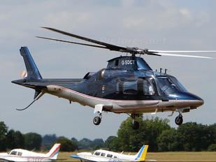 G-SDCT - Private Agusta / Agusta-Bell A 109