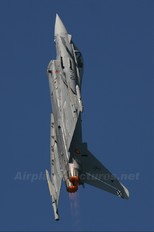 C.16-30 - Spain - Air Force Eurofighter Typhoon S