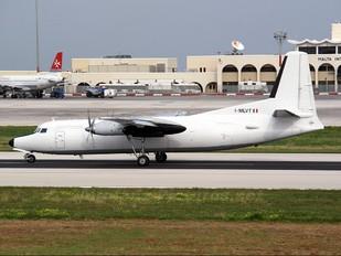 I-MLVT - Miniliner Fokker F27