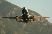 YU-ANP - Aviogenex Boeing 737-200 aircraft