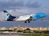 SU-GDF - Egyptair Express Embraer ERJ-170 (170-100) aircraft