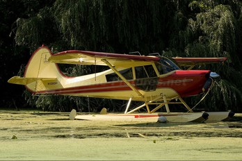 N1365H - Private Aeronca Aircraft Corp 15AC