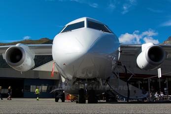 HB-AEU - Air Engiadina Dornier Do.328JET