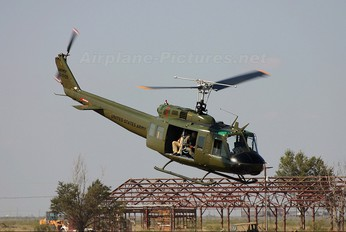 N651GB - Private Bell UH-1H Iroquois
