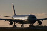 - - SAS - Scandinavian Airlines Airbus A340-300 aircraft