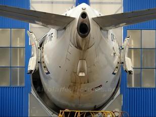 OK-TVF - Travel Service Boeing 737-800
