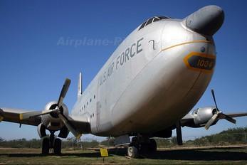 52-1004 - USA - Air Force Douglas C-124 Globemaster II