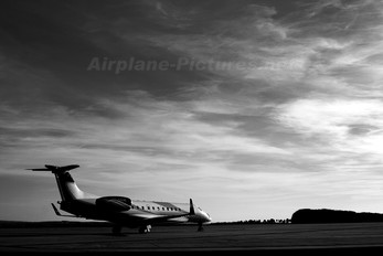 D-AAAI - Cirrus Aviation Embraer ERJ-135 Legacy 600