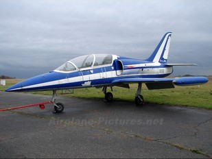 0102 - Aero Vodochody Aero L-59 Super Albatros