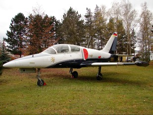 5501 - Aero Vodochody Aero L-139 Albatros