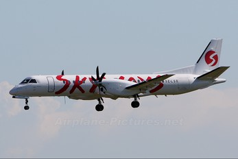 SE-LSB - Air Express SAAB 2000