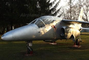202 - Poland - Air Force PZL I-22 Iryda