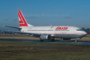 OE-ILF - Lauda Air Boeing 737-300