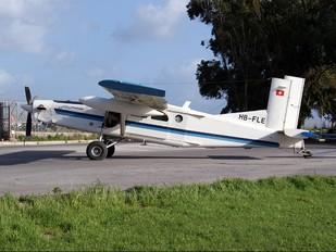 HB-FLE - Zimex Aviation Pilatus PC-6 Porter (all models)