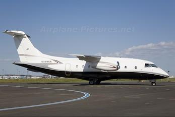 N328CR - Private Dornier Do.328JET