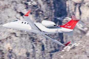 OY-MIR - Execujet Europa AS Learjet 60
