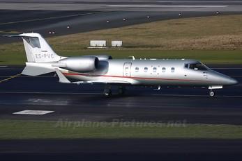 ES-PVC - Private Learjet 60