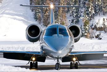 OE-GVT - Vistajet Learjet 60XR