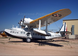 NC16934 - Private Sikorsky S-43 'Baby Clipper'