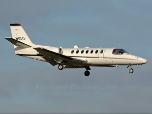 96-0111 - USA - Army Cessna UC-35A Citation Ultra